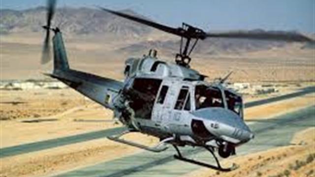 UH 1 helikopterinin özellikleri nelerdir, neden düşer? TSK'nın helikopterleri