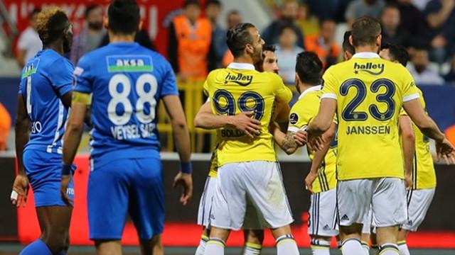Fenerbahçe Kasımpaşa maçı Şifresiz CANLI izle | FB Kasımpaşa skoru kaç kaç? (beIN Sports HD 1 CANLI)