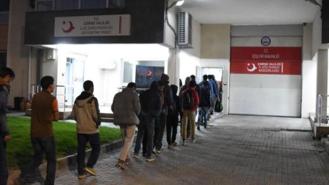 Son Dakika! Edirne'de 3 kişi donarak öldü