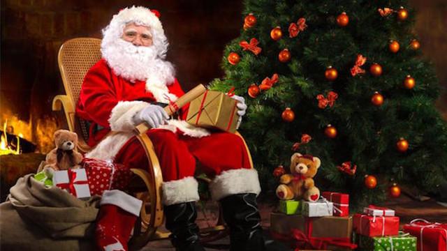 'Noel Baba gerçek değil' diyen öğretmen görevden alındı