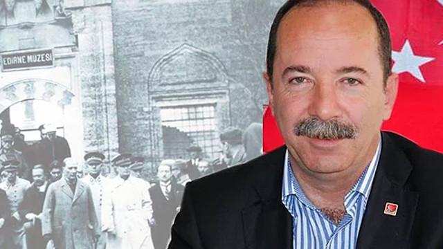 CHP Edirne Belediye Başkan Adayı Recep Gürkan kimdir?