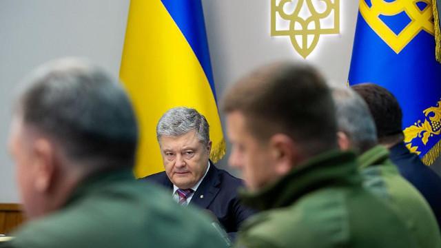 Ukrayna Rusya ile Dostluk Anlaşması'nı iptal etti