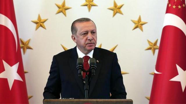 CHP'den Erdoğan'ın sözlerine tepki