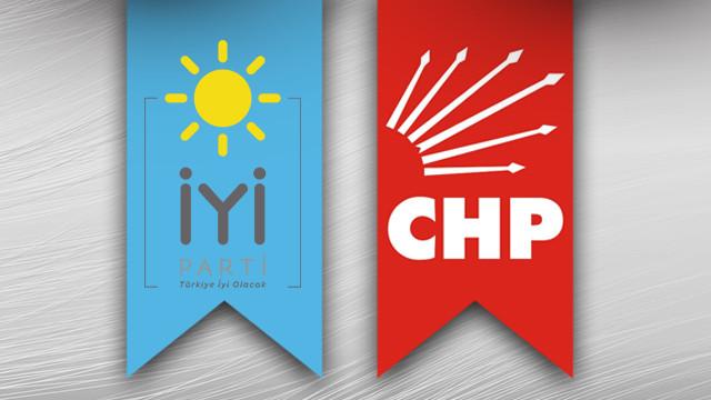 CHP- İYİ Parti'den yeni formül