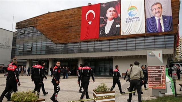 Çukurova Belediyesi'ne saldırıyı kim yaptı, neden yaptı?