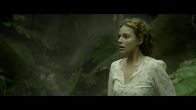 Hadi İpucu sorusu: Tarzan'ın vazgeçilmez aşkı Jane karakterini hangi oyuncu canlandırıyor?