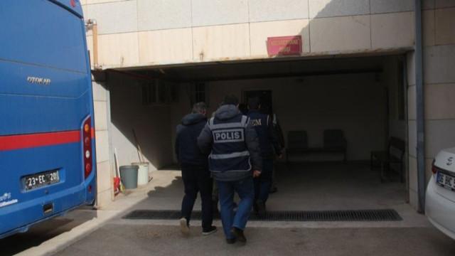 118 muvazzaf asker FETÖ operasyonunda tutuklandı