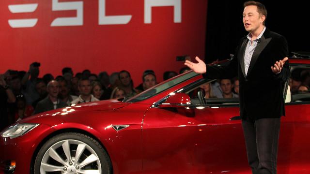Tesla'dan Türkiye kararı