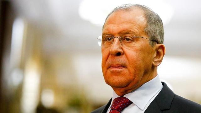 Lavrov: Birliklerimizin koordinasyonu konusunda mutabıkız