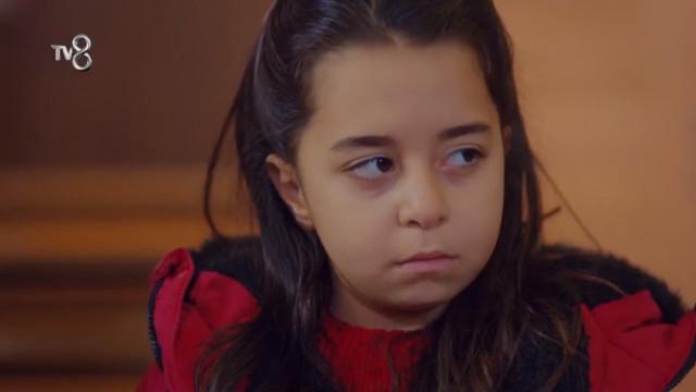 Kızım dizisinde Öykü neden annesi Asu'yu seçti, Demir'i neden seçmedi?