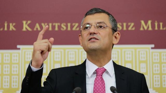 CHP'li Özgür Özel'den Soylu'ya çağrı: Sedat Peker'den ayda 10 bin dolar alan siyasetçi kim?