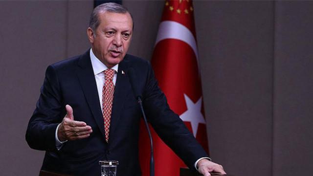 Cumhurbaşkanı Erdoğan: Cumhur İttifakı 15 Temmuz gecesi kuruldu