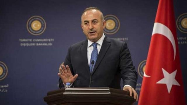 Dışişleri Bakanı Mevlüt Çavuşoğlu, Yemenli mevkidaşı ile görüştü!