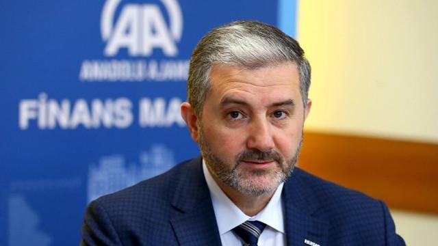 MÜSİAD Başkanı Kaan: Yepyeni bir parasal sisteme hazırlanmalıyız