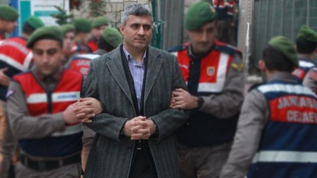 Eski İstihbarat Müdürüne 159 yıl hapis