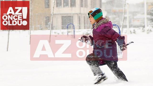 10 Ocak 2019 Perşembe günü Sivas'ta okullar tatil mi?