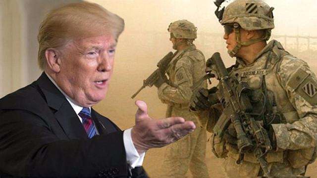ABD Dışişleri Bakanı açıkladı: Trump'ın çekilme kararı kesin