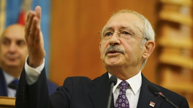 Kılıçdaroğlu'nun kaybettiği tazminat davaları