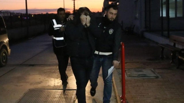 Adana merkezli 20 ilde FETÖ operasyonu: 42 asker hakkında gözaltı kararı