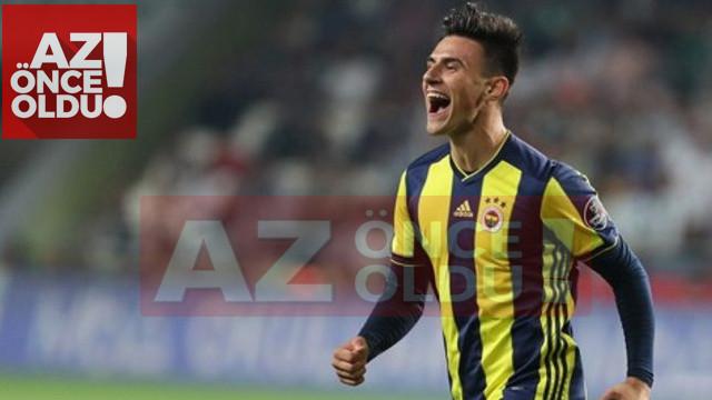 Eljif Elmas'tan Fenerbahçe açıklaması! Eljif Elmas kimdir?