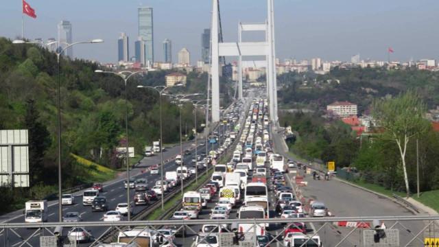 Albayrak: Köprü geçiş cezalarında para iadesi başladı