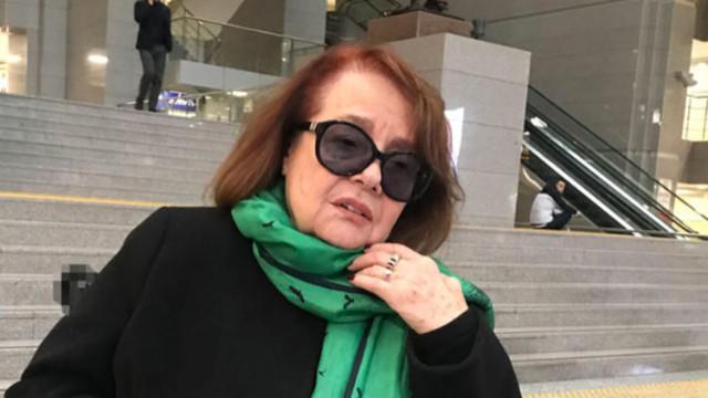 Muhterem Nur: Eşimin ismini paramparça ediyorlar