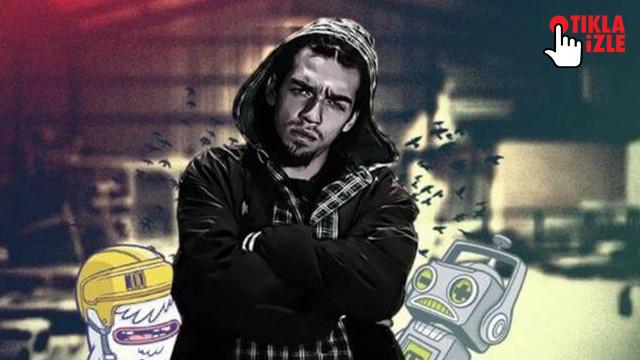 Ezhel Rap'i bırakacağını açıkladı