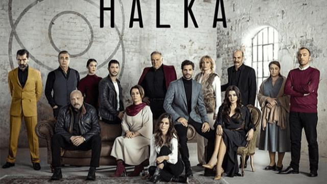 Hande Erçel Halka dizisinden ayrılacak mı? Halka ne zaman, ertelenecek mi?