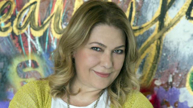 Oyuncu Zeynep Eronat trafik kazası yaptı