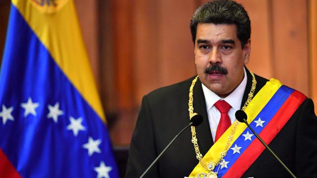 Venezuela, altınlarını Türkiye'de işlemek istiyor