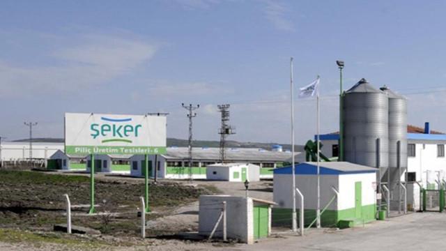 Son Dakika! Şeker Piliç'in sahipleri FETÖ'den gözaltına alındı