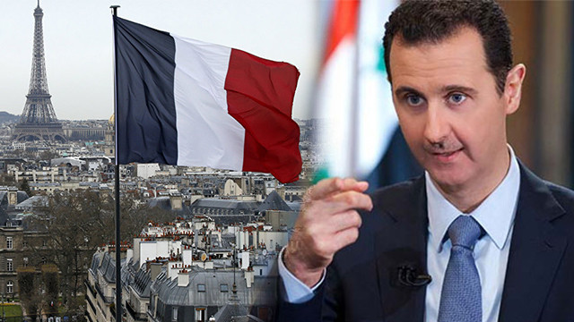 Fransa: Esad aday olursa...
