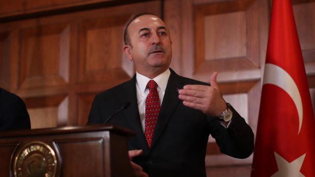 Çavuşoğlu: Terör örgütleri aldığımız kararları etkilememeli