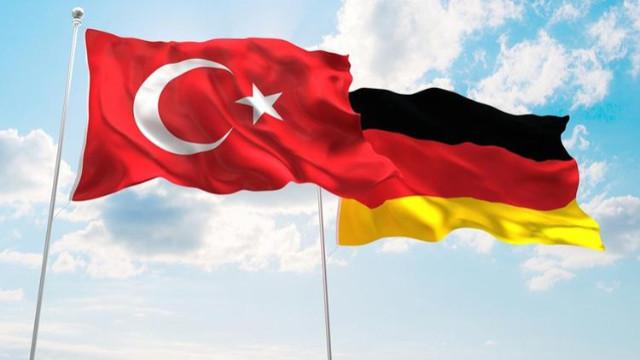 Türkiye ve Almanya arasında anlaşma