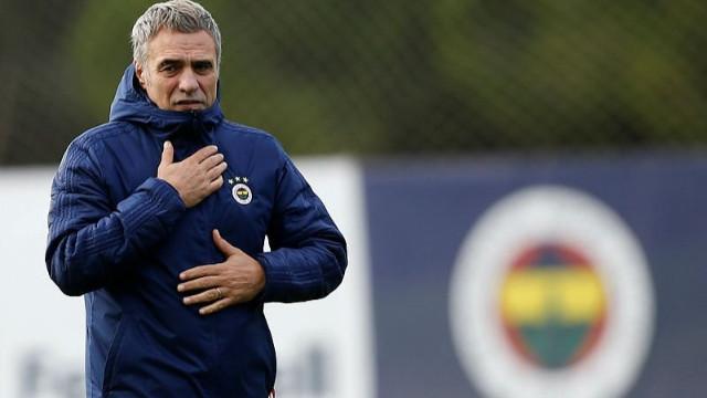 Yanal: Fenerbahçe'nin tavrı bu olmamalı
