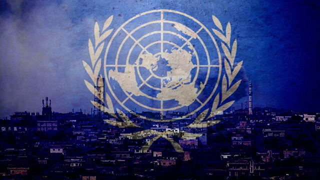 BM'den güvenli bölge açıklaması