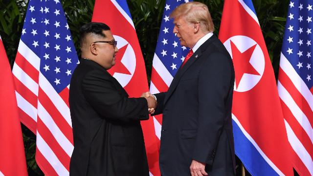 Trump ile Kim Jong-un yeniden bir araya gelecek