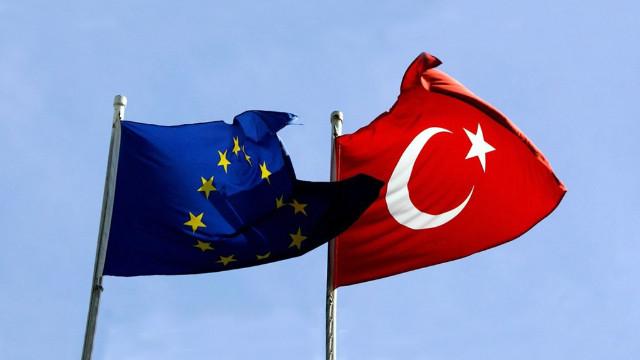 AB, Türkiye ile iş birliğine dayalı yapıcı diyalog istiyor