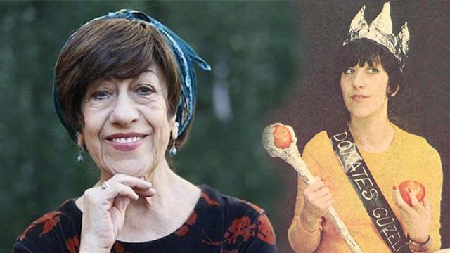 Usta oyuncu Ayşen Gruda hayatını kaybetti