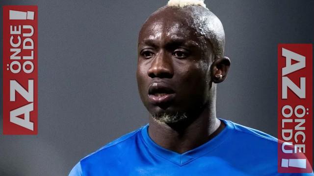 Galatasaray'ın yeni transferi Mbaye Diagne kimdir, kaç yaşında, kaç paraya transfer edildi?