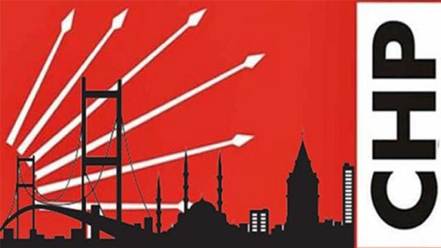 CHP Parti Meclisi'nde üç aday kesinleşti