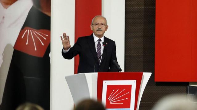 İşte CHP MYK'dan çıkan Beyoğlu ve Şişli adayları