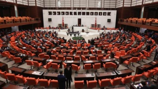 AK Parti'nin vekil sayısı 291'e yükseldi