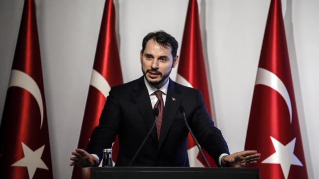 Albayrak'tan İş Bankası açıklaması: Meclis adım atacak