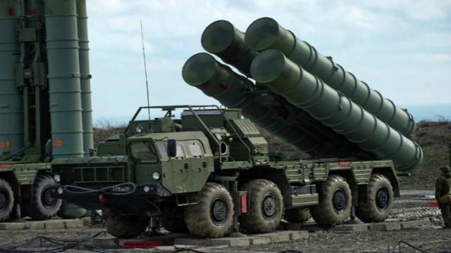 Rusya'dan S-400 açıklaması: Sonbaharda Türkiye'ye teslim edilecek