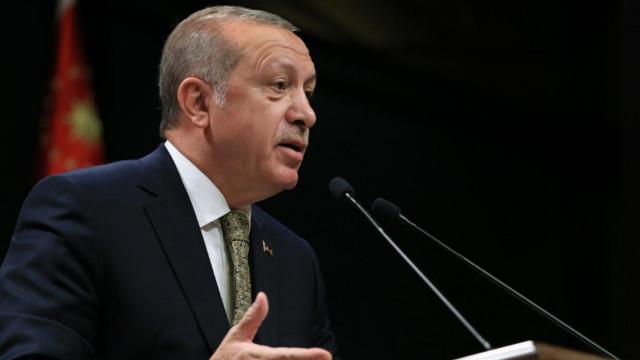 Cumhurbaşkanı Erdoğan'dan vakıf üniversitelerine eleştiri