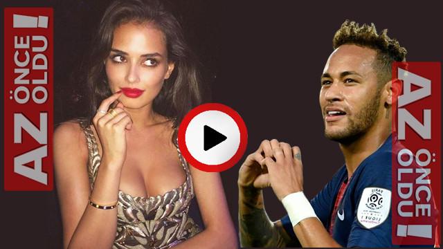 Elif Aksu ile Neymar sevgili mi? | Elif Aksu kimdir? | Elif Aksu Instagram