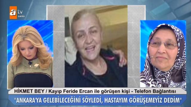 Feride Ercan neden öldürüldü? Feride Ercan Hikmet Yalçınkaya kimdir? Hikmet Yalçınkaya tutuklandı