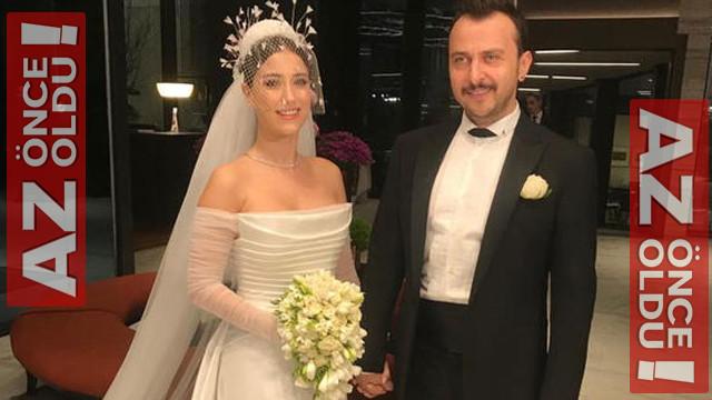 Hazal Kaya ile Ali Atay evlendi mi? | Ali Altay kimdir?