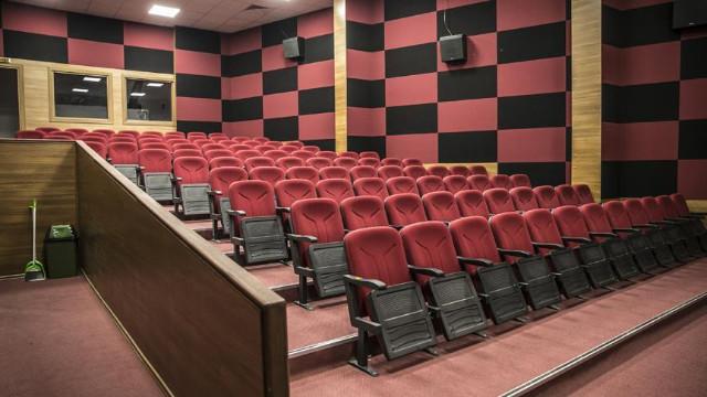 30 yıl sonra sinemaya kavuştular